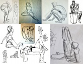 "View ""Figure Drawings"""